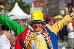 Bayreuther Bürgerfest 2013